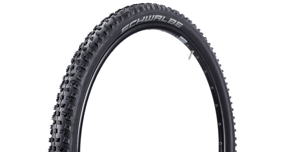 "SCHWALBE Land Cruiser Plus Active PunctureGuard band 26"" draadband zwart"